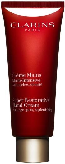 Clarins Super Restorative Anti-Age Spot Hand Cream 100ml
