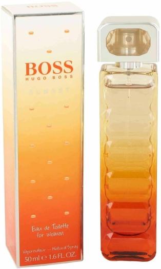 Boss Orange Sunset EdT 50ml