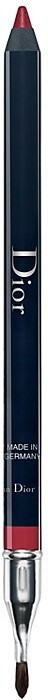 Dior Contour Lip Liner N775 Rouge de Fete Holiday Red