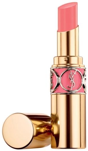 Yves Saint Laurent Rouge Volupté Shine Lipstick N41 Corail A Porter 4g