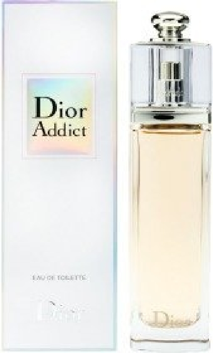 Dior Addict EdT 100ml