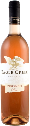 Eagle Creek Zinfandel Rose Dry Rose 0.75L