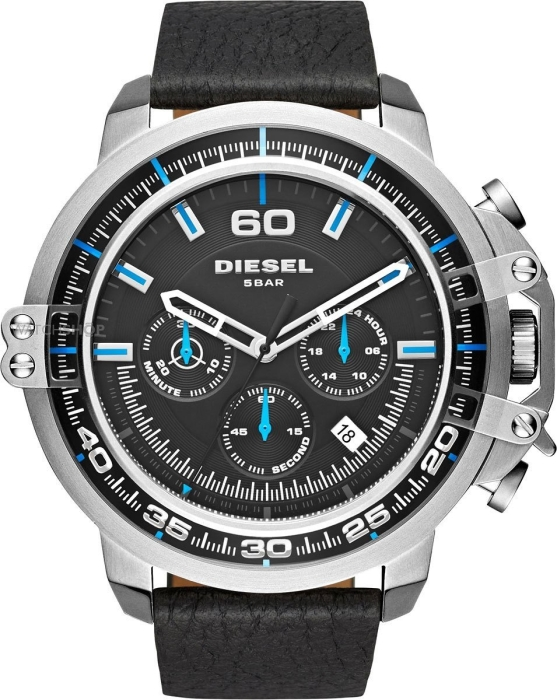 Diesel Deadeye DZ4408 Men's Watch