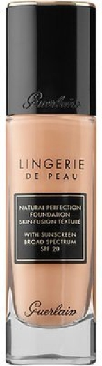 Guerlain Lingerie de Peau Fluid Foundation N03 Natural 30ml