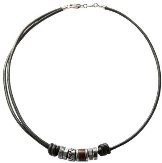 Fossil Vintage Casual JF84068040 Necklace