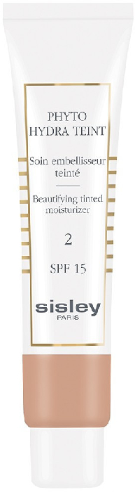 Sisley Phyto-Hydra Teint Foundation SPF 15 N° 2 Medium 164042 40ml