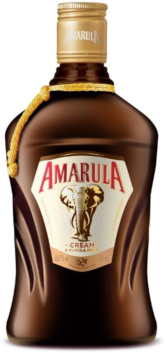 Amarula Cream Liqueur PET 0.5L
