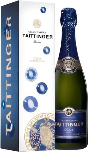 Taittinger Prelude 0.75L