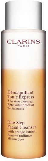 Clarins Cleansing One-Step Facial Cleanser 200ml