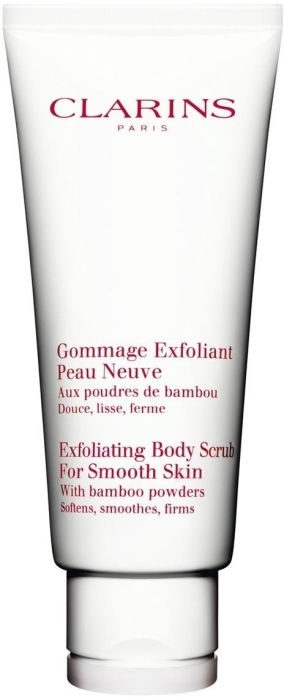 Clarins Bodycare Smoothing Body Scrub 200ml
