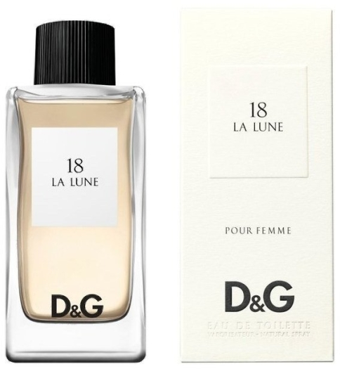 Dolce&Gabbana Anthology La Lune EdT 100ml
