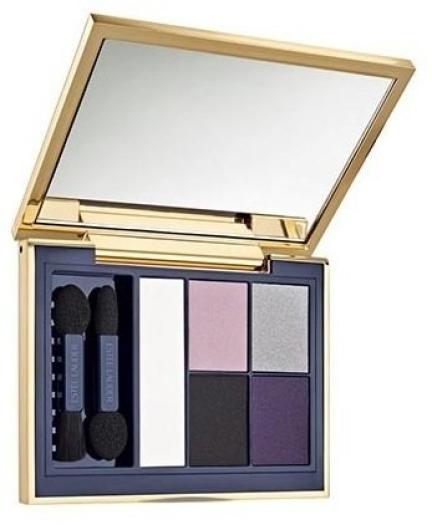Estée Lauder Pure Color Envy Eyeshadow 5er Ivory Power 7g