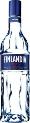 Finlandia 101 1L