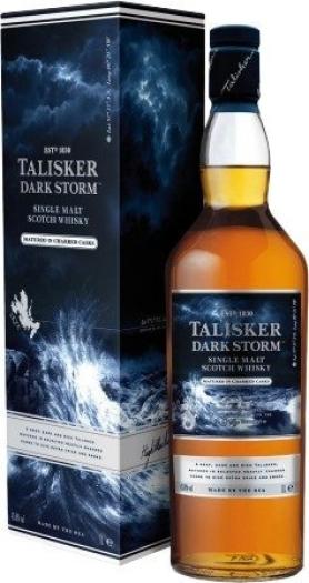 Talisker Dark Storm 1L