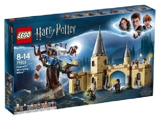 LEGO Harry Potter Willow