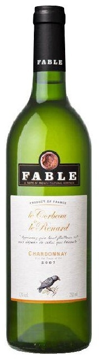 Fable Chardonnay 0.75L