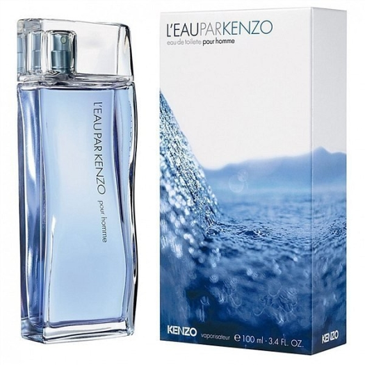 c76ee656e L'eau Par Kenzo Pour Homme EdT 100ml in duty-free at airport Irkutsk