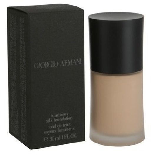 Armani Luminous Silk Foundation No. 6.5