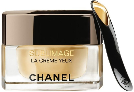 Chanel Sublimage La Creme 15ml