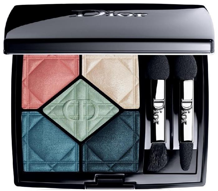 Dior 5 Couleurs Eyeshadow N357 Electrify 6g