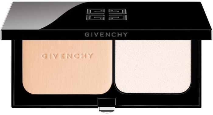 Givenchy Matissime Velvet Powder Foundation N1 Mat Porcelain 9g
