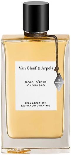 Van Cleef&Arpels Bois D'Iris EdT 75ml