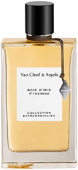 Van Cleef&Arpels Bois D'Iris 75ml