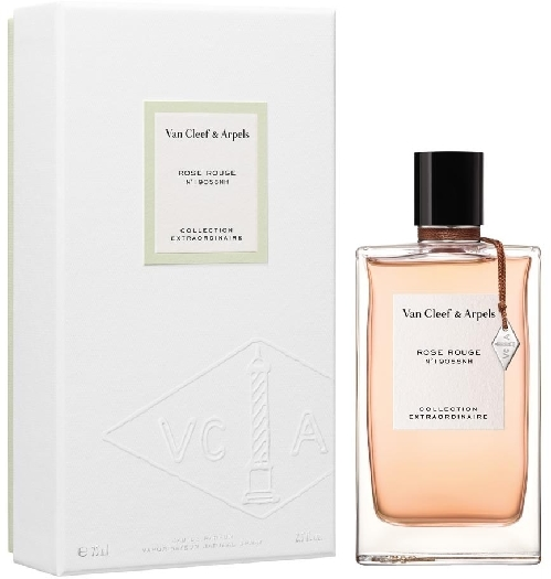Van Cleef&Arpels Collection Extraordinaire Another Rose 75ml