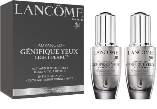 Lancome Genifique Advanced Eyes Light Pearl Serum Duo 40ml