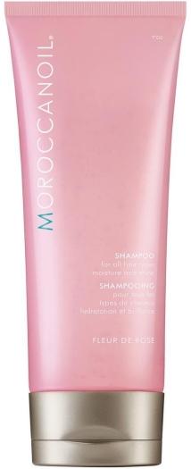 Moroccanoil Hair Shampoo Fleur de Rose