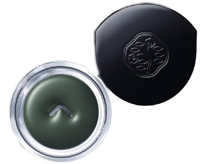 Shiseido Inkstroke Eyeliner NGR604 Shinrin Green 4.5g