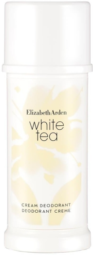 Elizabeth Arden White Tea Deodorant Cream 40ml