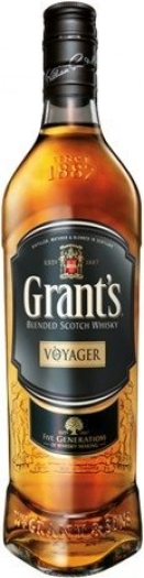 Grant's Voyager 1L