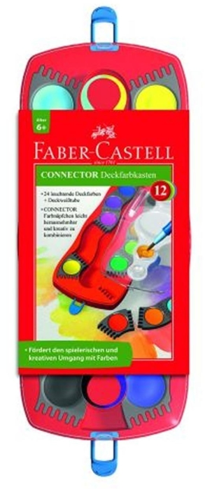 Faber-Castell Paintbox