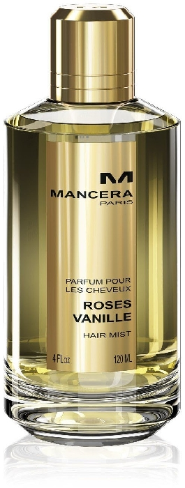 Mancera Rose Vanille Hair Mist Edp Hair mist 120ml