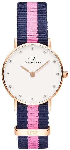 Daniel Wellington DW00100065 Classy Winchester