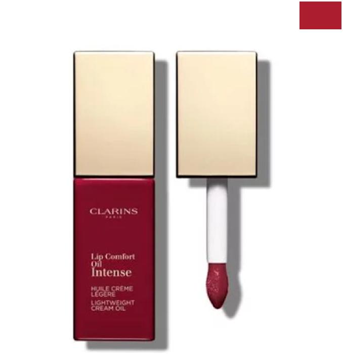 Clarins Lip Oil Intense Lip Comfort Oil Intense N° 8 6ml