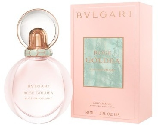 Bvlgari Rose Goldea Blossom Delight 75 ml