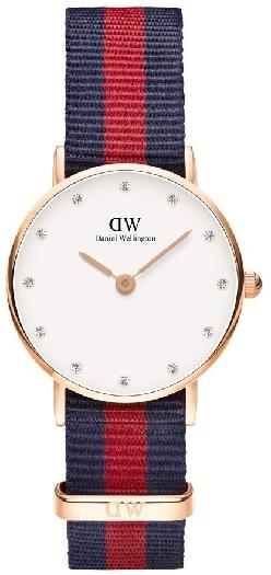Daniel Wellington DW00100064 Classy Oxford