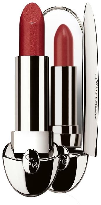 Guerlain Rouge G Lipstick N20 Gina 3g