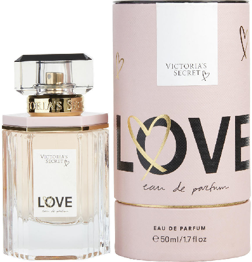 Victoria's Secret Love 50ml