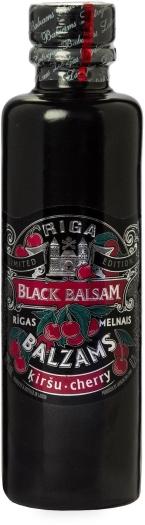 Riga Black Balsam Cherry 0.5L