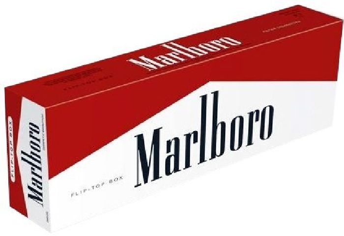 Marlboro Red 200s Carton