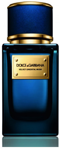 Dolce&Gabbana Velvet Collection Oriental Musk Eau de Parfum 85363500000 50ML