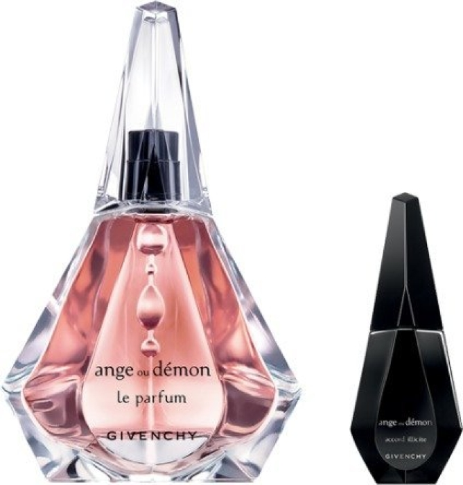 Givenchy Ange ou Demon Le Parfum&Accord Illicite EdP 40ml+4ml