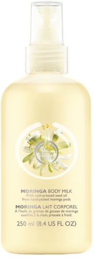 The Body Shop Moringa Body Milk 250ml