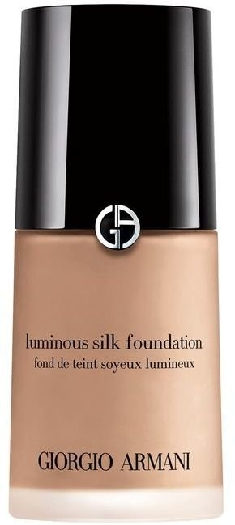 Giorgio Armani Luminous Silk Foundation N07 Bronze 30ml