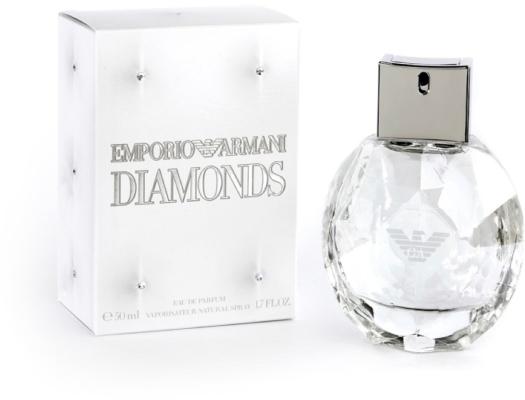 Armani Emporio Armani Diamonds EdP 50ml
