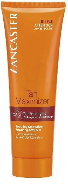 Lancaster Tan Maximizer Soothing Moisturizer 250ml