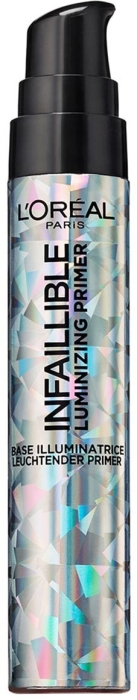 L'Oreal Infaillible Luminizing Primer N5 20ml